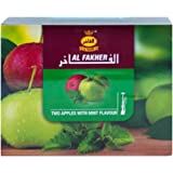 Al Fakher --Double Apple with Mint - 250g ( 1 pack )