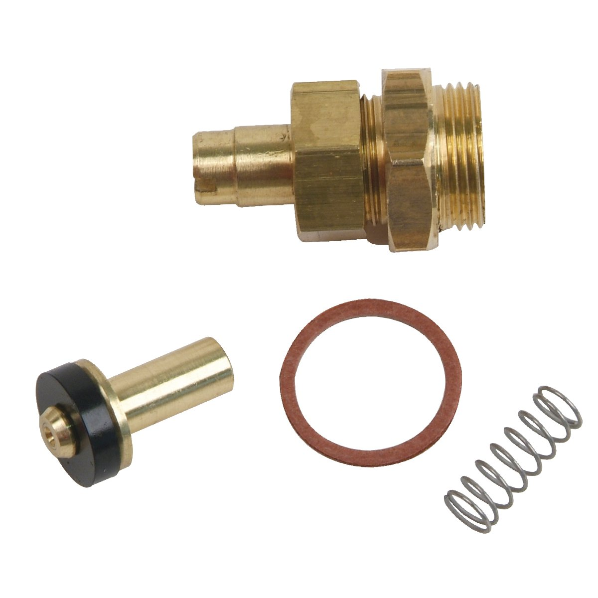BrassCraft SWD0229 Delta Faucet Check Valve Kit for 600-1600 Pressure Balance Faucet Series