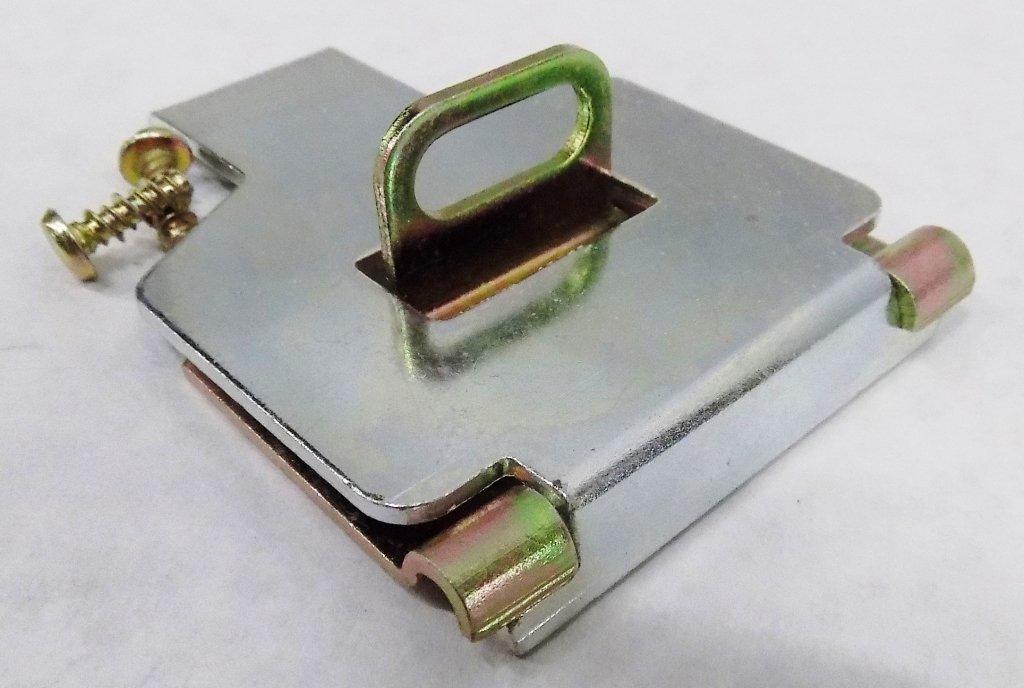 Eaton HLK4 Hasp Lock