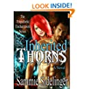 Inherited Thorns: Paranormal Romance (The Empathetic Enchantments Series Book 1)