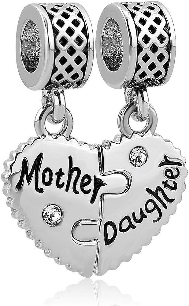 LilyJewelry Mom Mother...