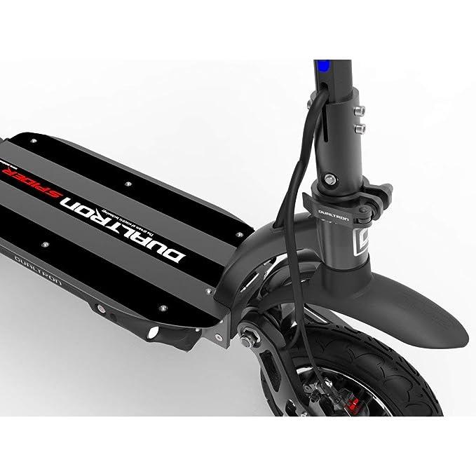 Weebot Dualtron Spider - Patinete eléctrico (60 km/h y 60 km ...