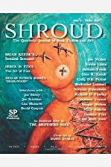 Shroud 8: The Quarterly Journal of Dark Fiction and Art by Brian Keene (2010-05-03) Paperback
