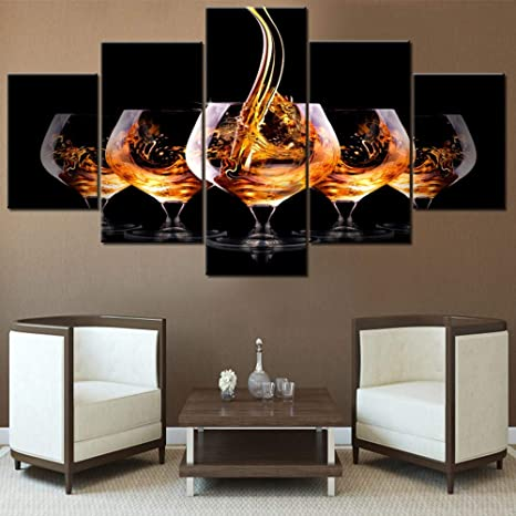 Come Hangout Premium Wall Canvas