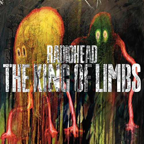 King Limbs Radiohead product image