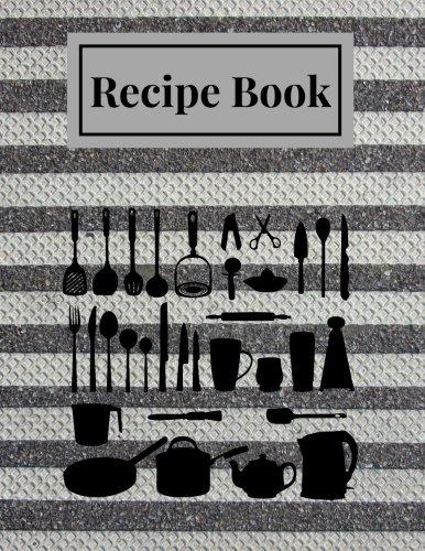 Top recipe binder for men for 2019