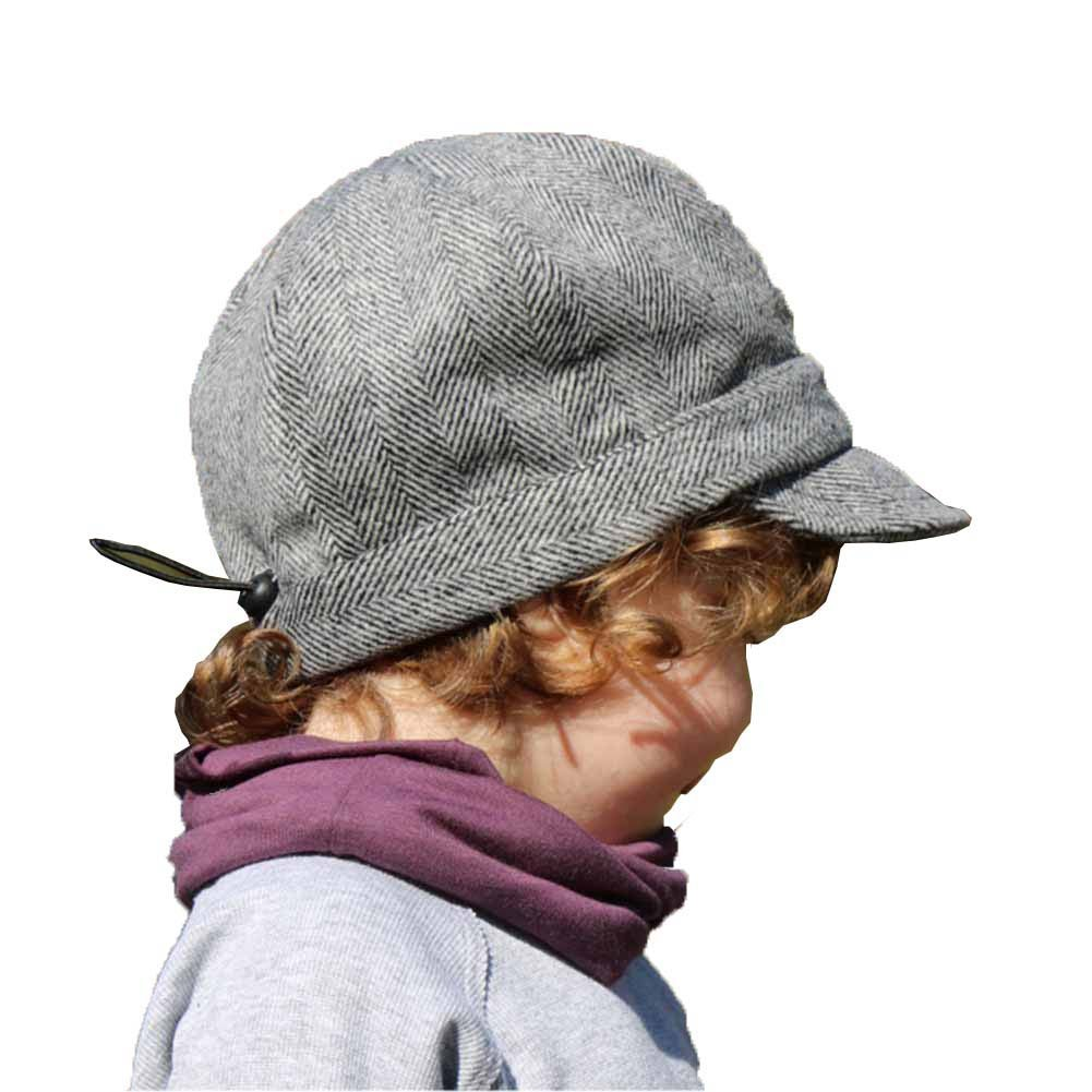 b185411f454ad Amazon.com  Twinklebelle Best Adjustable Baby Toddle Kids Newsboy Hat for Fall  Spring  Clothing