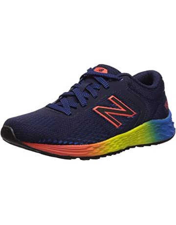 355d5d63e97f0 New Balance Kids' Yparifp Running Shoe
