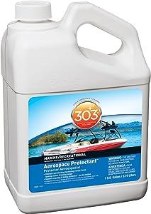 AMRS-303-30370 303 Aerospace UV Protectant - 1 gallon
