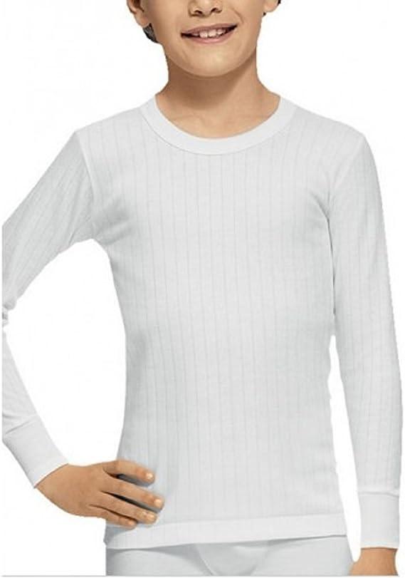 Abanderado 207 - Camiseta termica de niño.: Amazon.es: Ropa y accesorios