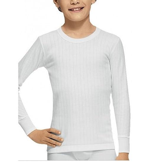 ABANDERADO 207 - camiseta termica de niño. (10)