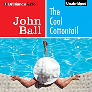 The Cool Cottontail Audiobook