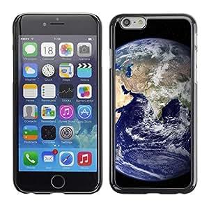 Be Good Phone Accessory // Dura Cáscara cubierta Protectora Caso Carcasa Funda de Protección para Apple Iphone 6 // Space Planet Galaxy Stars 41
