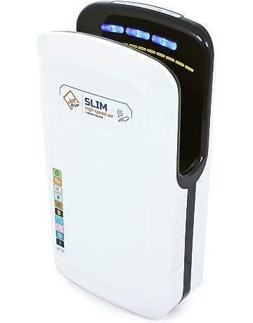 Secador de manos (Jet Dryer Slim – Rápido y potente secador de manos hecha a