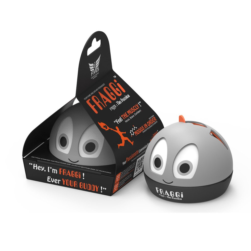 Cute Monster Aroma Diffuser