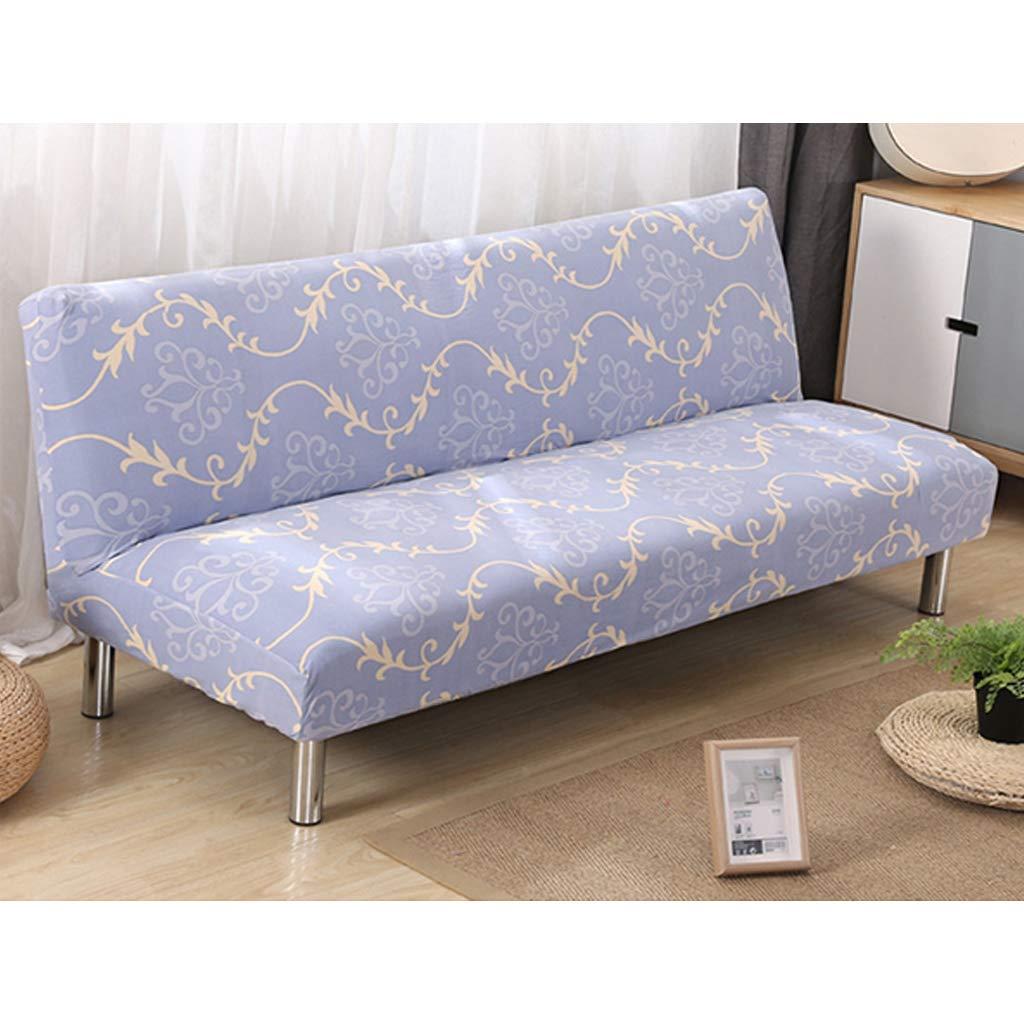 F Fityle - Funda de sofá elástica y Antideslizante para sofá ...