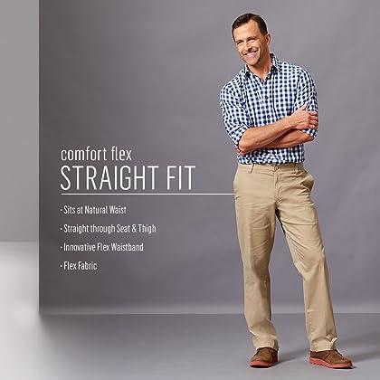 big comforter men flex regular size fit jean comfort tall wrangler waistband s