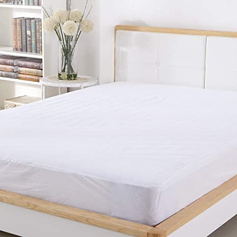 Home & Garden Mattress Covers & Grippers Anti Mite Mattress Cover Mattress Encasement Cover Mattress Topper Waterproof Mattress Protector Hypoallergenic Breathable Factory Direct Selling Price