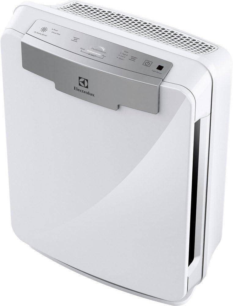 Electrolux EAP300 - Purificador de aire (335 m³/h, 55 dB, 1,9 m, Blanco, HEPA/carbono, 230 V): Amazon.es: Hogar