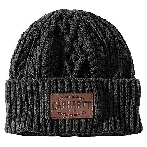 - Carhartt Women's Newark Hat, Black, OFA