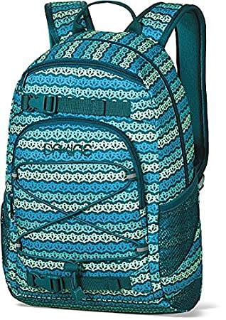 Amazon.com : Dakine Girl's Grom Backpack, 13-Liter, Ingalls ...