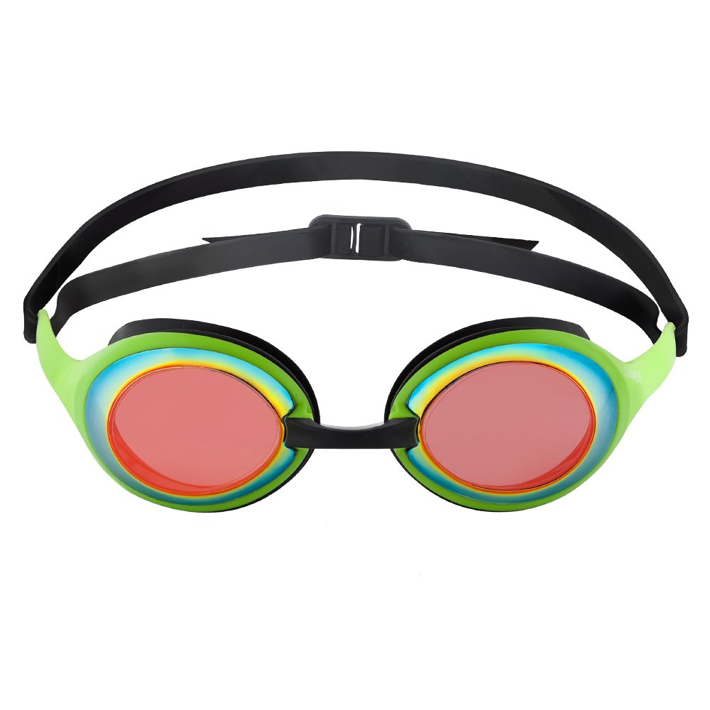 LANE4 Performance & Fitness Swim Goggle A941 A941 A941 - Patented TriFusion System Gaskets Mirror Lenses for Adults  94110 B07B3Q2LF3 Schwimmbrillen Nutzen Sie Materialien voll aus 03be02