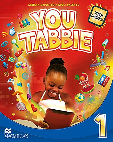 You Tabbie 1 - Student´s Book (+ Audio CD + e-Book + Digibook) pdf epub