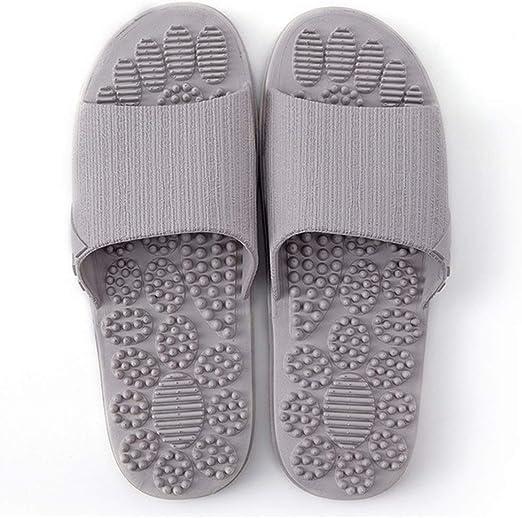 ZJYZJQ Reflexology Foot Massager