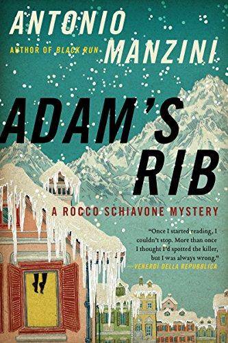 Adam's Rib: A Rocco Schiavone Mystery (Rocco Schiavone Mysteries)
