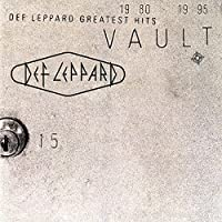 Vault: Def Leppard Greatest Hits (1980-1995) [2 LP]