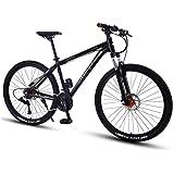 Esmaltina 2665403031 - Mountain Bike indur 29† Talla l: Amazon.es ...