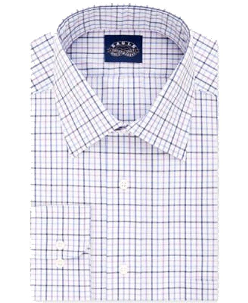 Eagle Mens Big Tall Classic-Fit Shirt