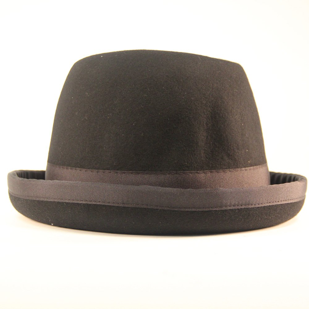 Play ''The Tumbler'' Manipulation Hat - Black/Black - Size 59 by Play (Image #1)