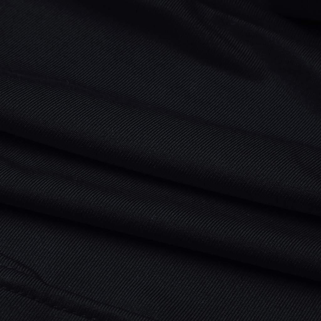 Pantaloni da Yoga Eleganti Push Up Allenamento Opaco Palestra Leggins Sportivi Asciugatura Rapida e Traspirante EUYOO Leggings Donna Fitness Vita Alta Gonne Casual