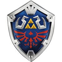 The Legend Of Zelda Link Hyrulian Shield Replica