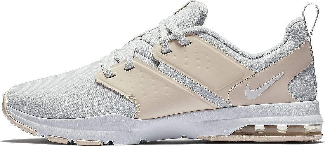 MultiCouleure (Pure Platinum blanc Guava Ice 008) Nike WMNS Air Bella TR, paniers Basses Femme