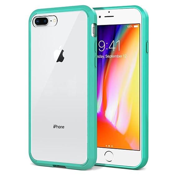 Amazon.com: iPhone 6 Plus/6s Plus/7 Plus/8 Plus Case ...