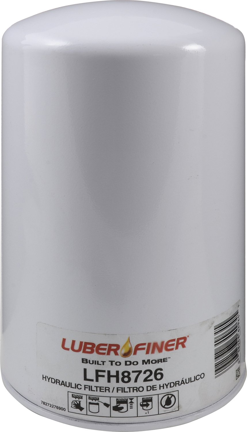 Luber-finer LFH8726 Hydraulic Filter