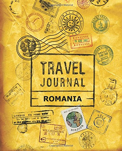 Travel Journal Romania