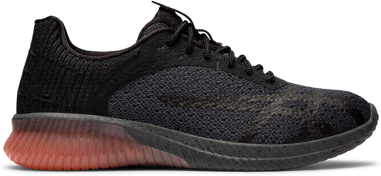 Asics Gel-Kenun 2 Womens Zapatillas para Correr - 37: Amazon.es: Zapatos y complementos