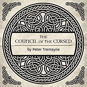 The Council of the Cursed Audiobook