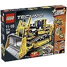 LEGO Technic 8275: Motorized Bulldozer