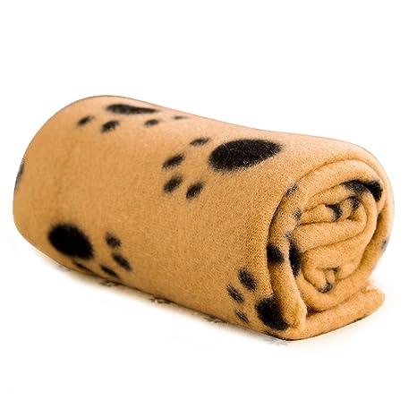 MADDEN - Manta para cama de mascota para cachorros y gatos pequeños, medianos y grandes