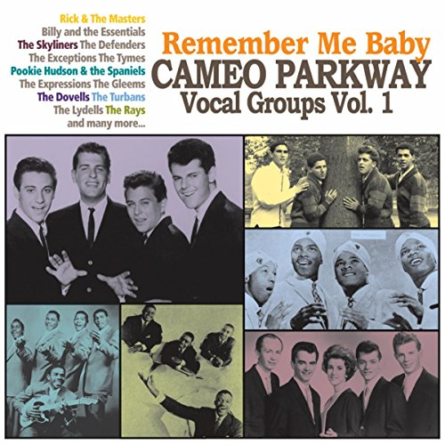 Remember Me Baby: Cameo Parkwa...