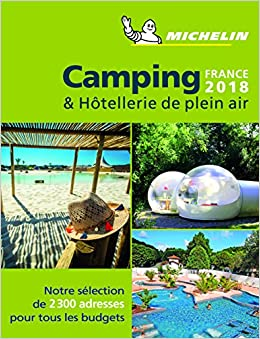 Michelin camping france (michelin camping guides): michelin.