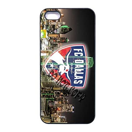 Amazon.com: Funda de plástico premium para Dallas iPhone 4 ...