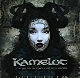 Poetry for the Poisoned:Live at Wacken 2010 by Kamelot (2011-04-26)