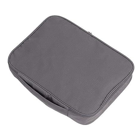 Bolsa de viaje organizadora de equipaje, cubos de embalaje ...