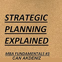 Strategic Planning Explained