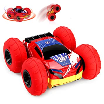 Epoch Air Remote Control Car Kids Toys Rc Car High Speed Stunt Car